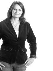 Barbara Wertz von der Beratungspraxis Wertz in Frechen